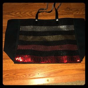 NWT Victoria's Secret Bag